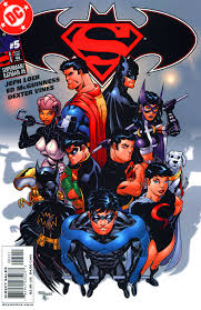 image superman batman vol 1 5 jpg dc database fandom powered