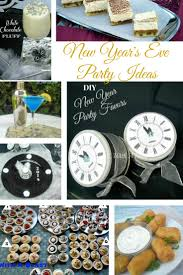 20 new year u0027s eve party ideas