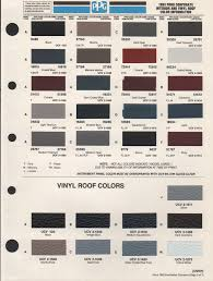 ford interior paint codes instainteriors us