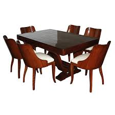 1930 Dining Table Beautiful Deco 1930 Dining Table Attributed To Rene Prou At