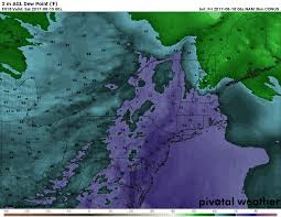 turning very humid showers expected u2013 capecodweather net