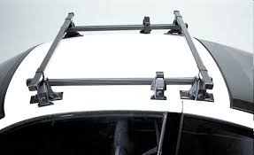 toyota yaris roof rack thule aero car rack with 477 roof adapter