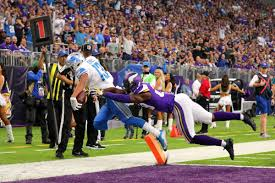 thanksgiving day football early minnesota vikings detroit