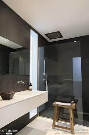 carrelage noir brillant salle de bain les 25 meilleures idées de la catégorie lavabo noir sur pinterest