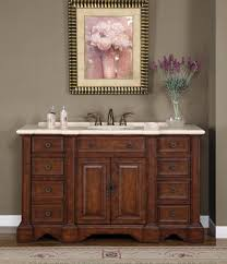 awesome marvelous 58 inch bathroom vanity 58 inch tania vanity 58