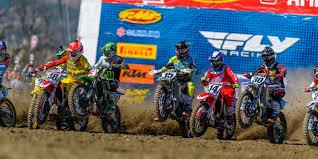 ama motocross sign up monster energy glen helen national motocross race report