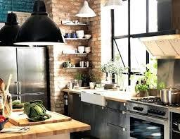 cuisine industrielle deco dacco cuisine industrielle teva deco cuisine industrielle alaqssa info