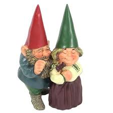 Gnome Garden Decor 125 Best Cute Garden Gnomes Images On Pinterest Garden Gnomes