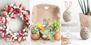 easter decorations 12 must try modern easter decorating ideas easter decorations ideas