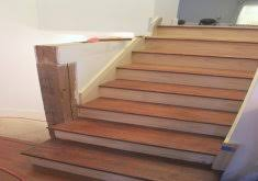 awesome stair caps and risers vinyl stair treads and risers