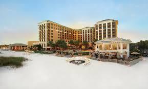 clearwater beach florida hotel sandpearl luxury resort
