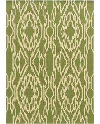 linon home decor rugs amazing deal linon home decor le soleil 5 x7 kelly green rug