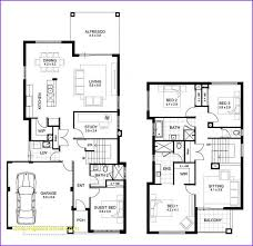 house floor plan layout new two storey house floor plan designs philippines home design