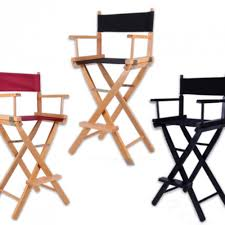 Tall Director Chairs Allcargos Tent U0026 Event Rentals Inc U2013 Low Director U0027s Chair