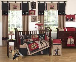 Best Bedding Material Nursey Bedding For Boys Patchwork Animal Crib Comforter Cotton And