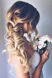 bridal hairstyles 5 unique bridal hairstyles oz beauty expert