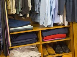 spring closet cleaning 14 ideas from professional organizers