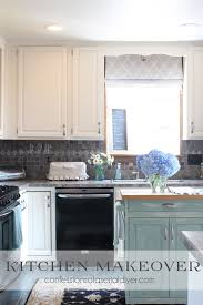 kitchen makeover on a budget ideas kitchen makeover confessions of a serial do it yourselfer