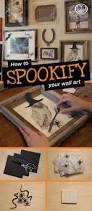 Spooky Homemade Halloween Decorations 10 Best Fall In Love With Fall Images On Pinterest Diy Halloween