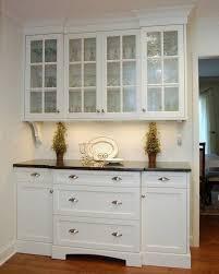 beautiful kitchen credenza
