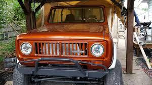 affordable prerunner front bumper international scout 80 800