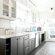 Black Shaker Kitchen Cabinets Black Shaker Kitchen Cabinets Proxart Co