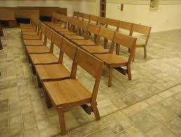 the wood and iron factory inc pews and church benches