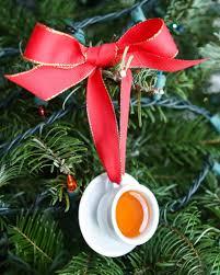cup of tea ornaments thirsty for tea crafty tea treats