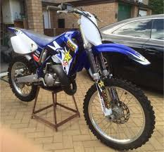 125cc motocross bikes for sale cheap 2001 yamaha yz 125 motocross bike in gloucester gloucestershire
