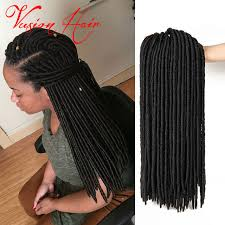 latch hook hair pictures crochet braid latch hook hair 20inch 20roots kanekalon braids faux