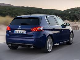 peugeot two door car peugeot 308 gt 2015 pictures information u0026 specs