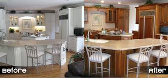 attractive replacing doors on kitchen cabinets average cost to