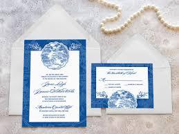 wedding invitations blue china blue asian printable wedding invitations