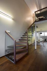 Timber Handrails And Balustrades Frameless Glass Balustrade Inox City London