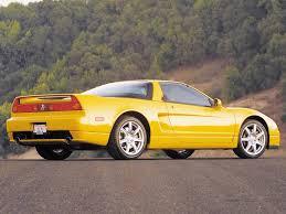 2002 acura nsx acura supercars net