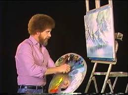 bob ross shades of grey season 2 episode 4 youtube