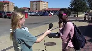 texas journalism schools politically challenged texas tech edition youtube