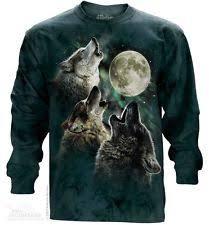 Three Wolf Moon Meme - three wolf moon shirt ebay