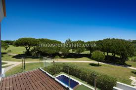 3 bed contemporary townhouse in vale do lobo