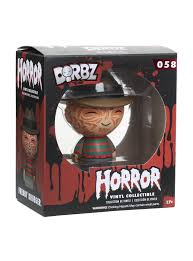 freddy krueger sweater spirit halloween funko a nightmare on elm street freddy krueger horror dorbz vinyl