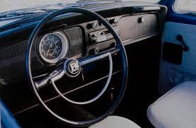 Old Beetle Interior 1970 1972 Volkswagen Beetle 1970 1972 Volkswagen Beetle