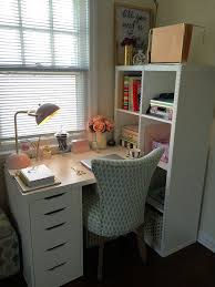 Ikea Home Office Furniture Uk Desk View In Gallery Home Office L With Hutch Furniture Uk To