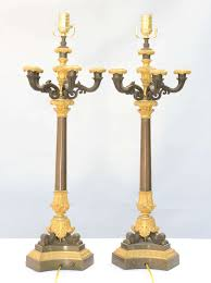 ideas candlestick lamps design 5750