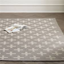 Crate And Barrel Indoor Outdoor Rugs Positive Grey Indoor Outdoor Rug Crate And Barrel