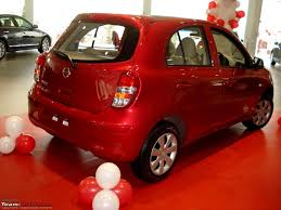 nissan micra tyre size new nissan micra full details u0026 specs edit launch on 14th