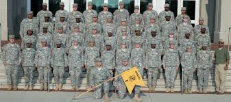 u army r o t c fayetteville state university