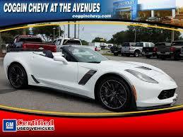 used z06 corvette for sale chevrolet corvette z06 3lz in florida for sale used cars on