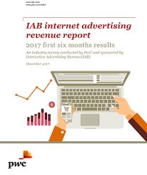 advertising bureau iab iab advertising revenue report mobile rocks adotas