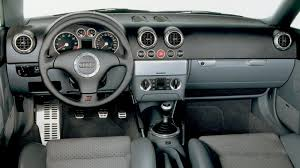 2001 audi tt quattro review why the audi tt is the great future