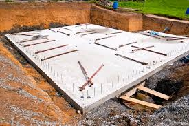 Types Of Home Foundations Types Of House Foundations